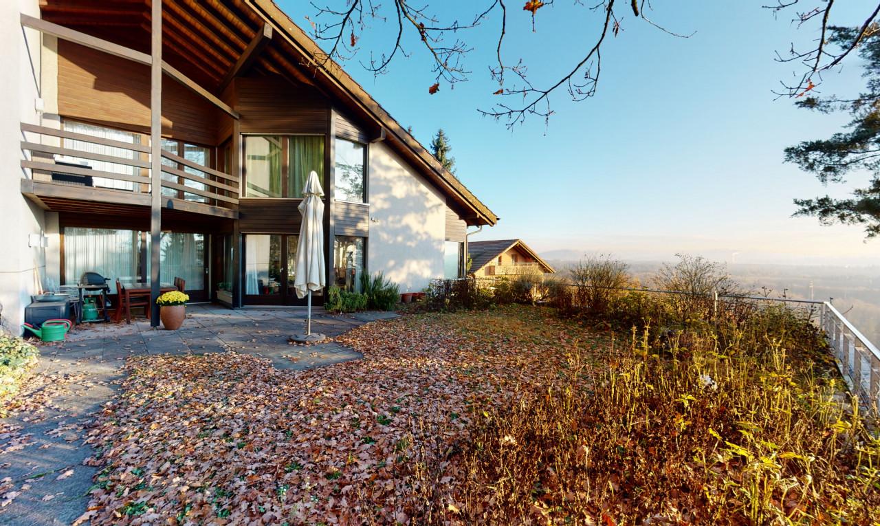 Haus zu verkaufen in Aargau Biberstein