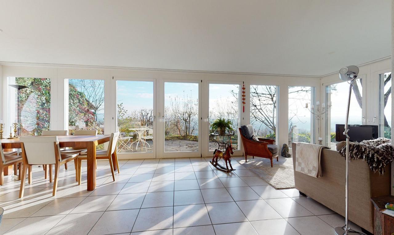 Kaufen Sie Haus in Aargau Biberstein