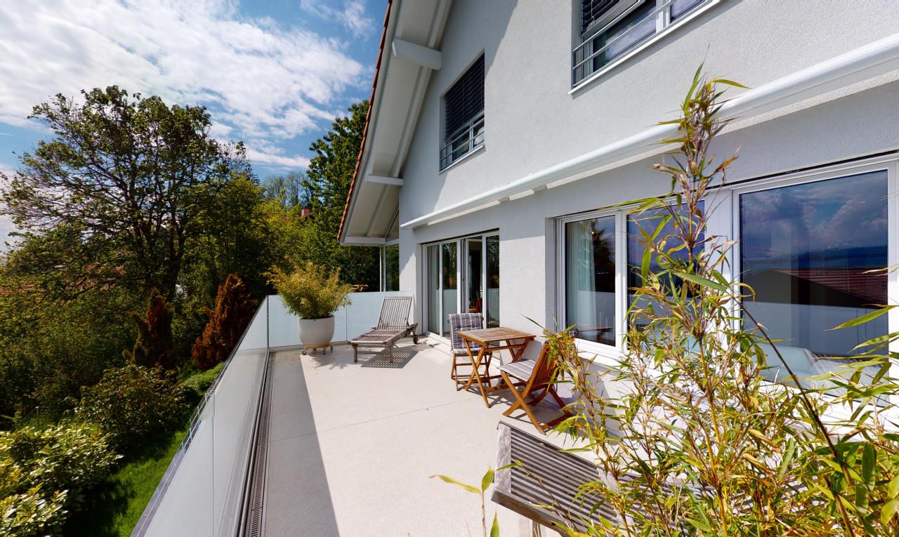 Haus zu verkaufen in Appenzell Ausserrhoden Rehetobel