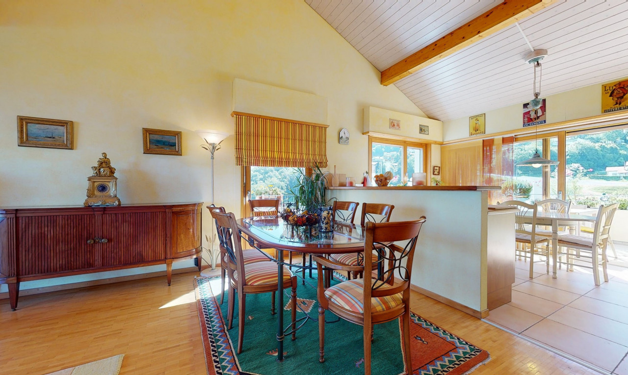 Achetez-le Appartement dans Valais St-Gingolph