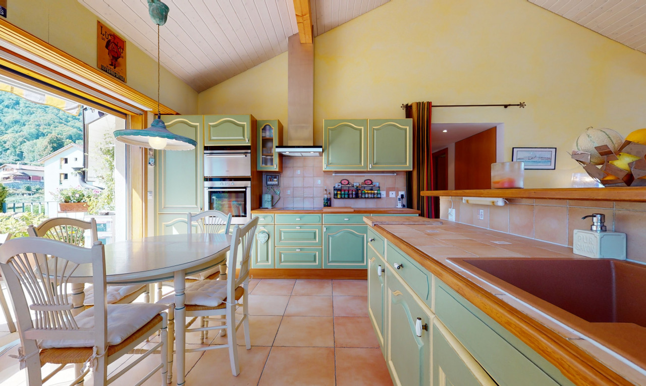 Appartement à vendre à Valais St-Gingolph