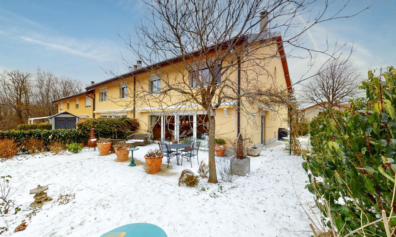 Maison à vendre à Vaud St-Livres
