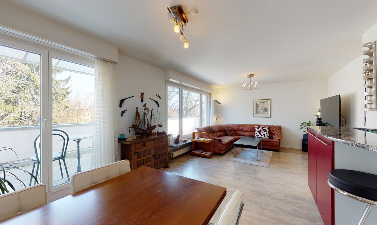 Wohnung zu verkaufen in Basel-Landschaft Reinach BL