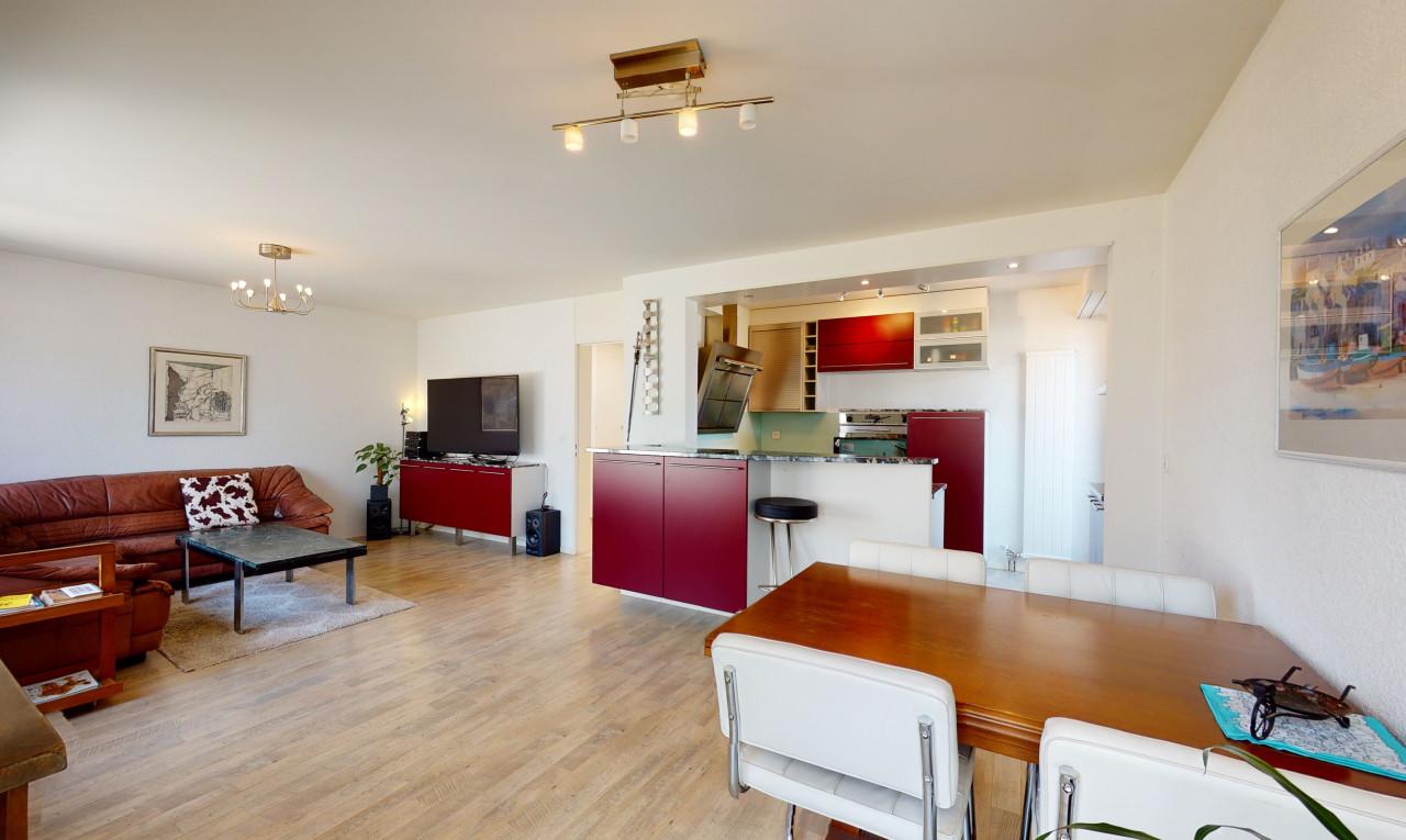 Kaufen Sie Wohnung in Basel-Landschaft Reinach BL