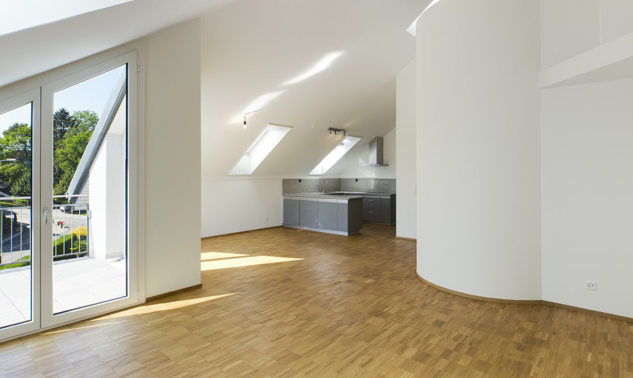 Buy it Apartment in Lucerne Ballwil