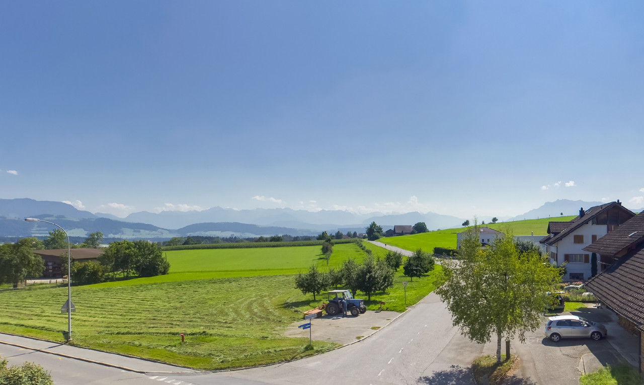 Apartment  for sale in Lucerne Ballwil