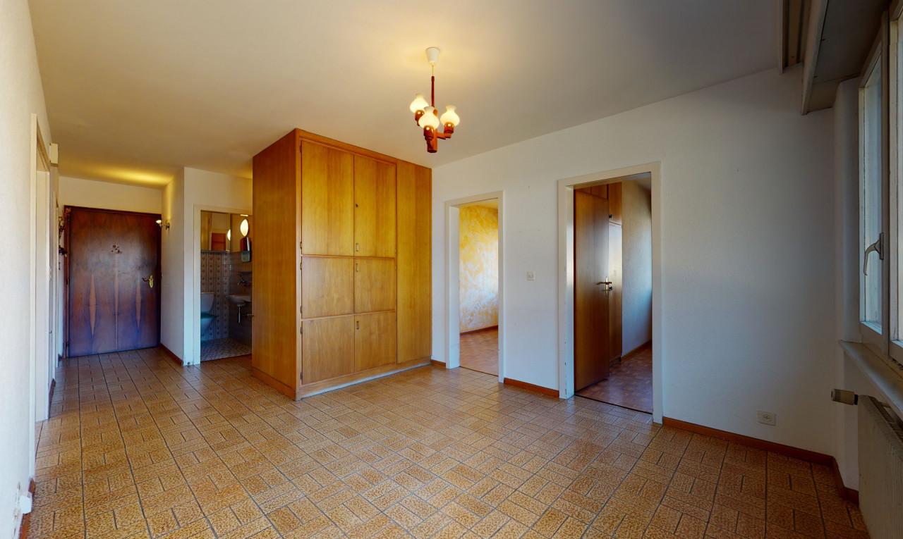 Achetez-le Appartement dans Valais Chippis
