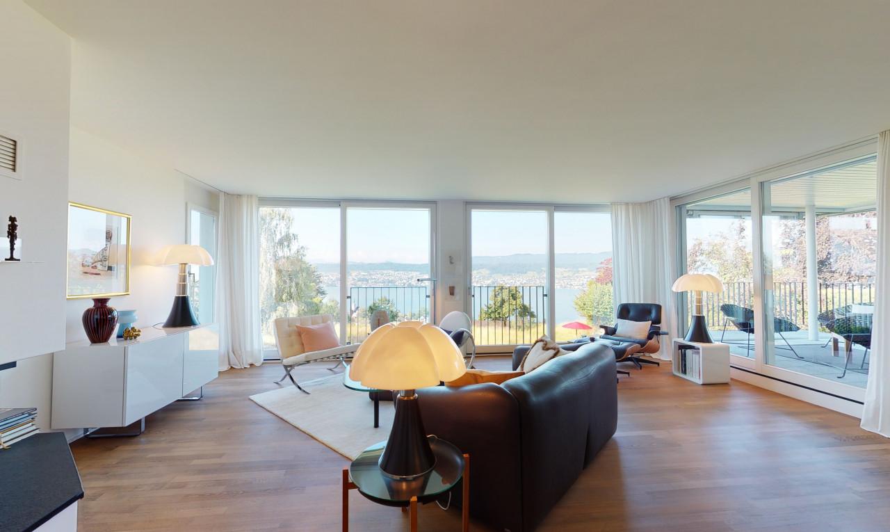 Apartment  for sale in Zürich Herrliberg