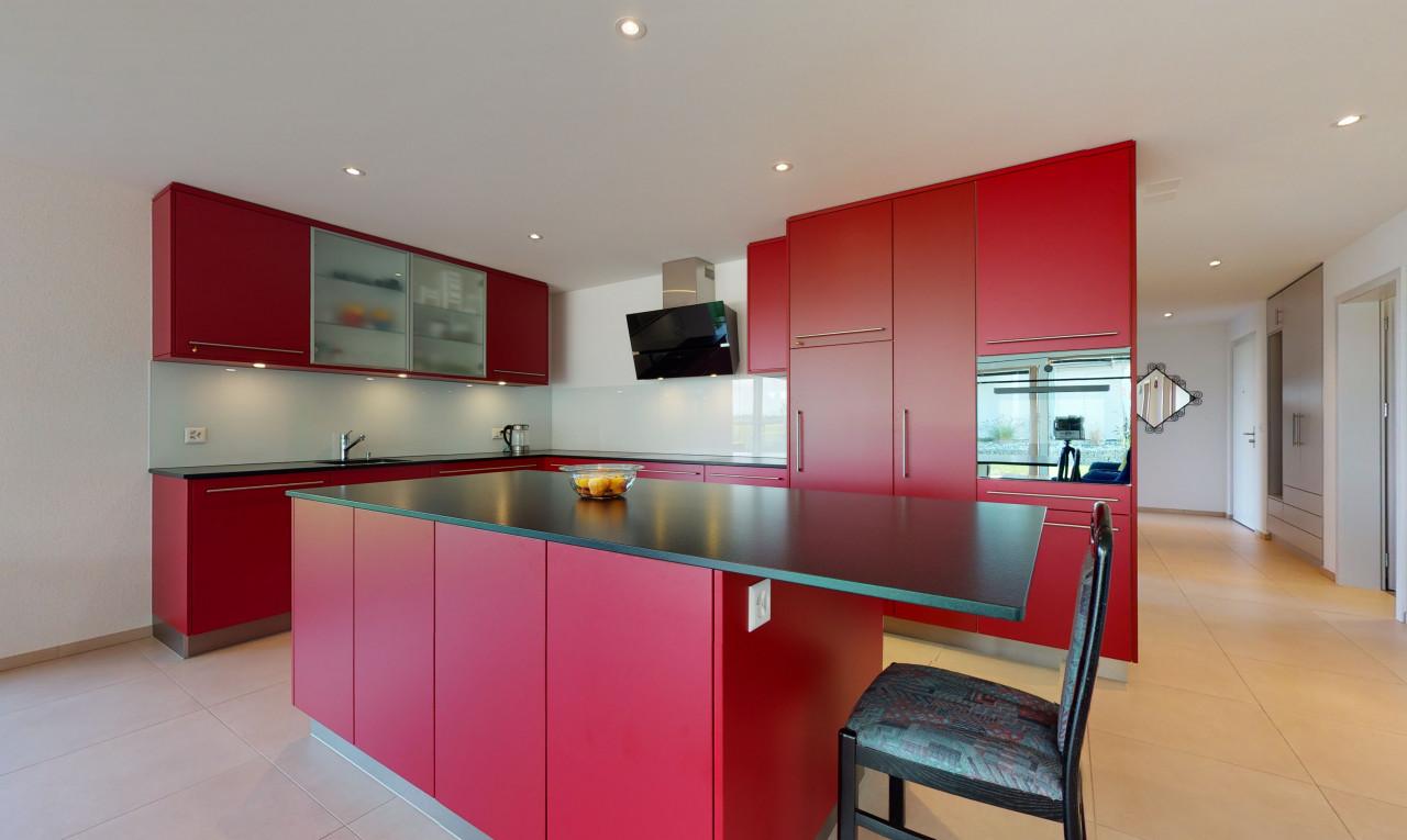 Appartement  à vendre à Fribourg Cordast