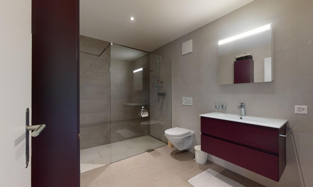 Achetez-le Appartement dans Fribourg Cordast