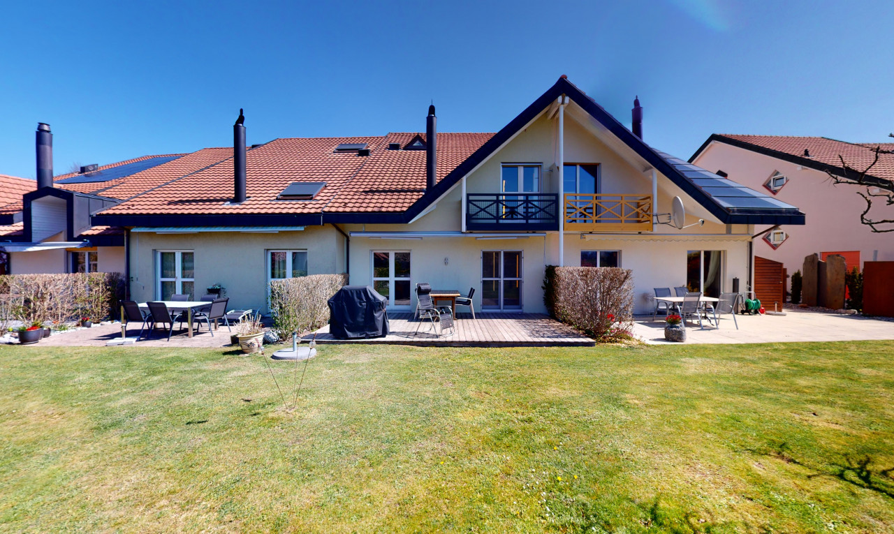 Maison à vendre à Fribourg Sugiez