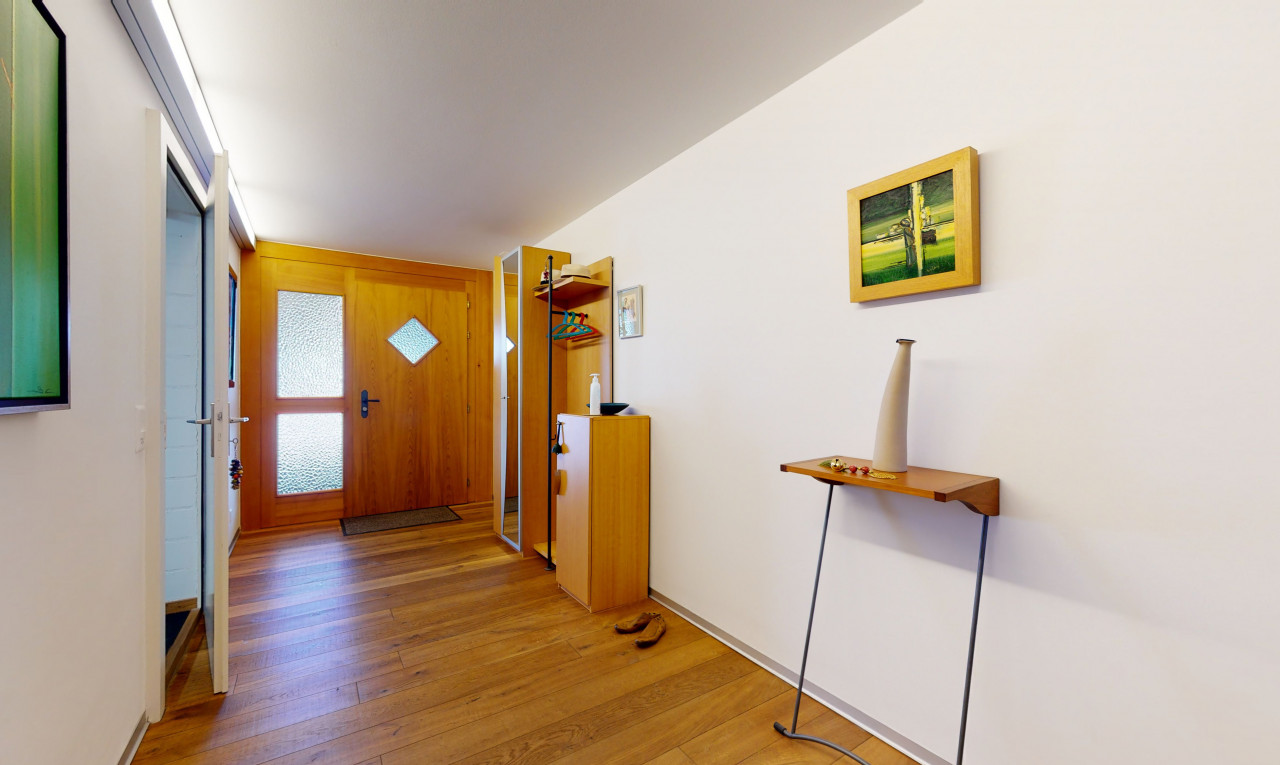 House  for sale in Fribourg Sugiez
