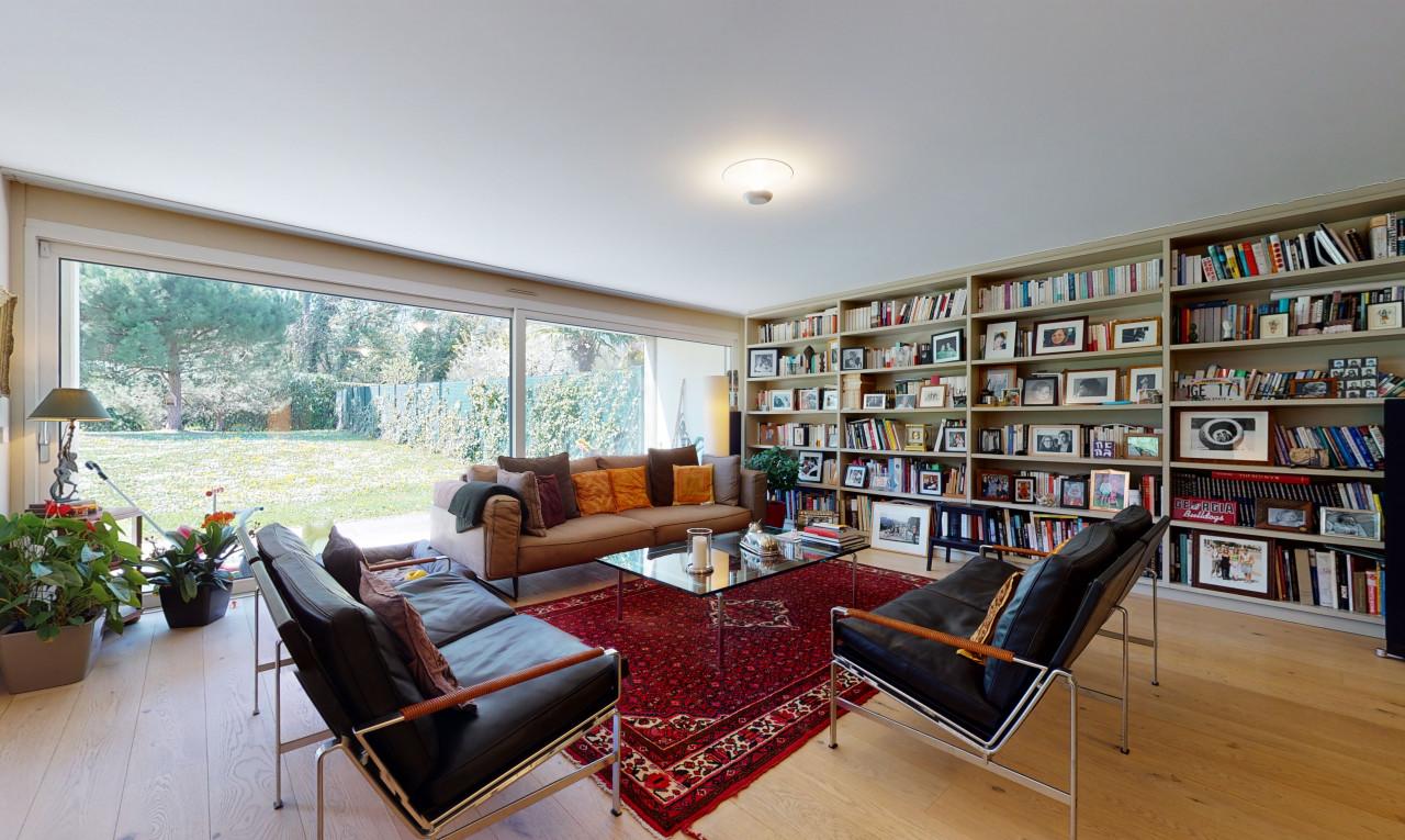 Achetez-le Maison dans Genève Conches