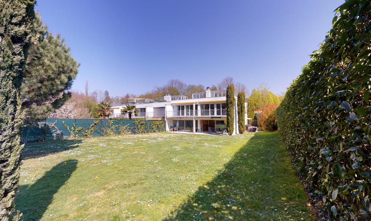 Maison à vendre à Genève Conches