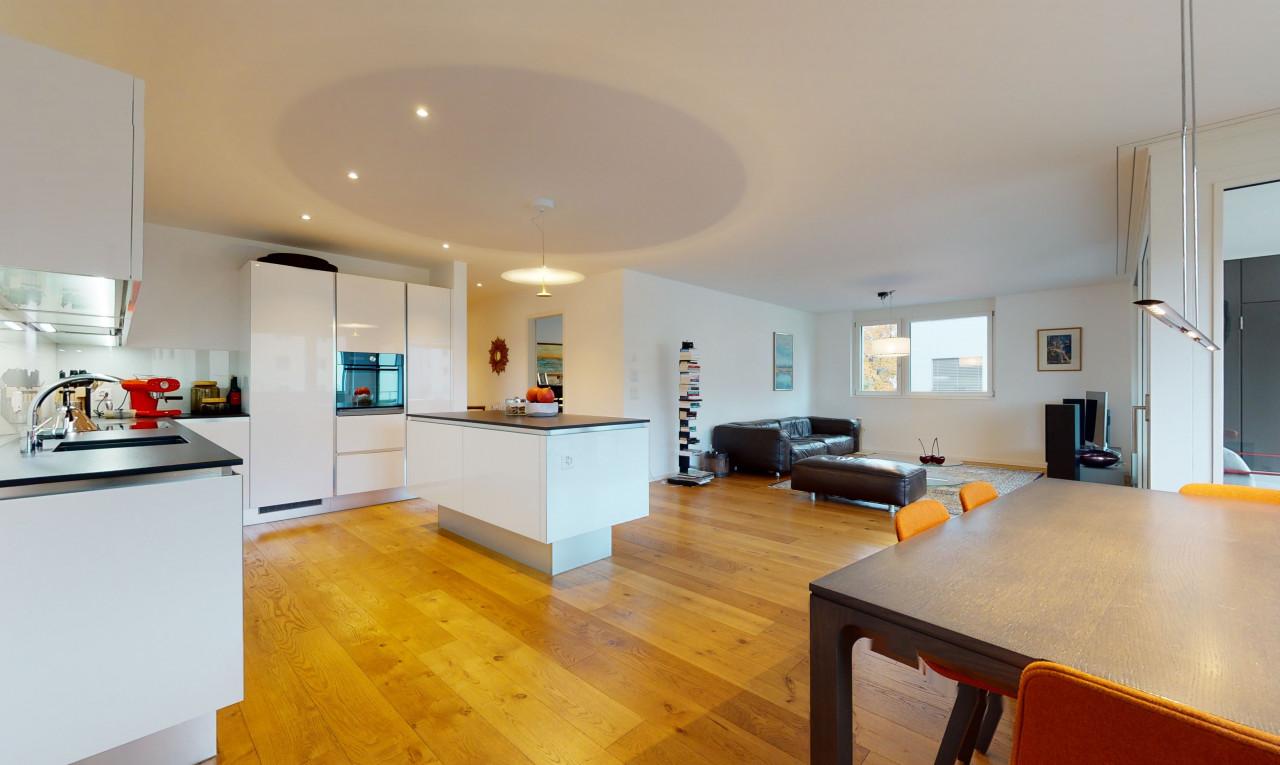 Achetez-le Appartement dans Fribourg Bulle