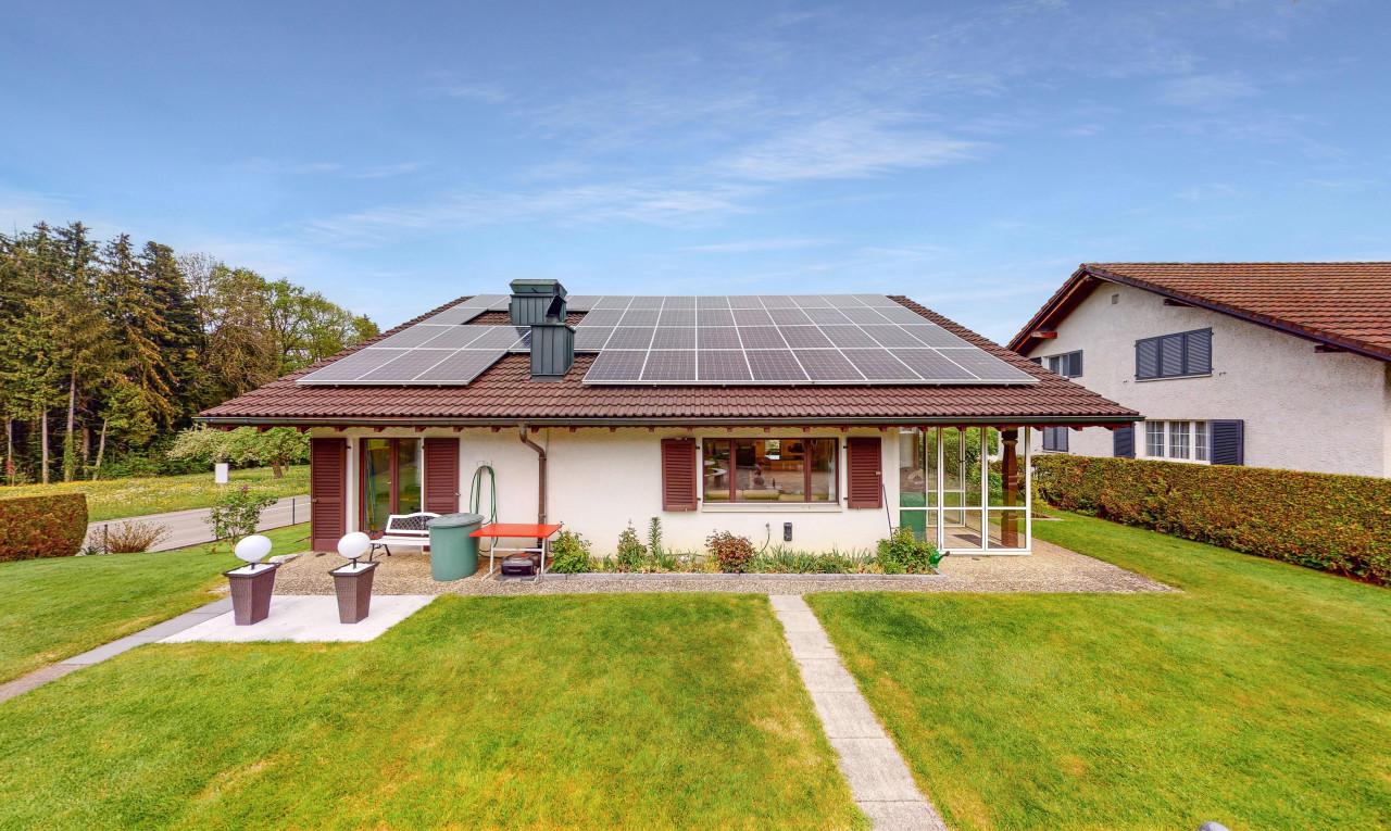 Haus zu verkaufen in St. Gallen Berg SG