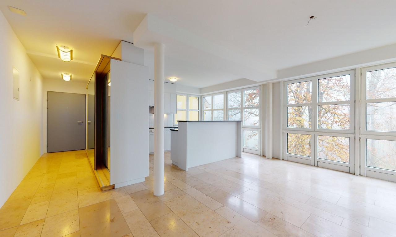 Kaufen Sie Wohnung in Zürich Gockhausen