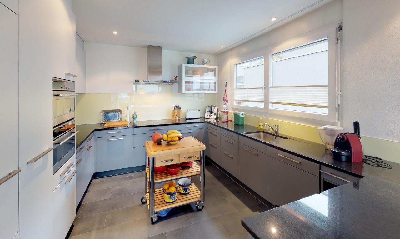 Buy it Apartment in Zug Baar
