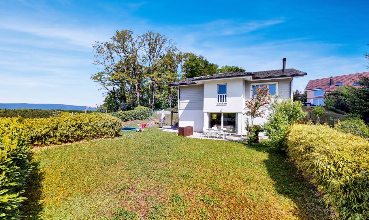 House  for sale in Vaud Romanel-sur-Lausanne