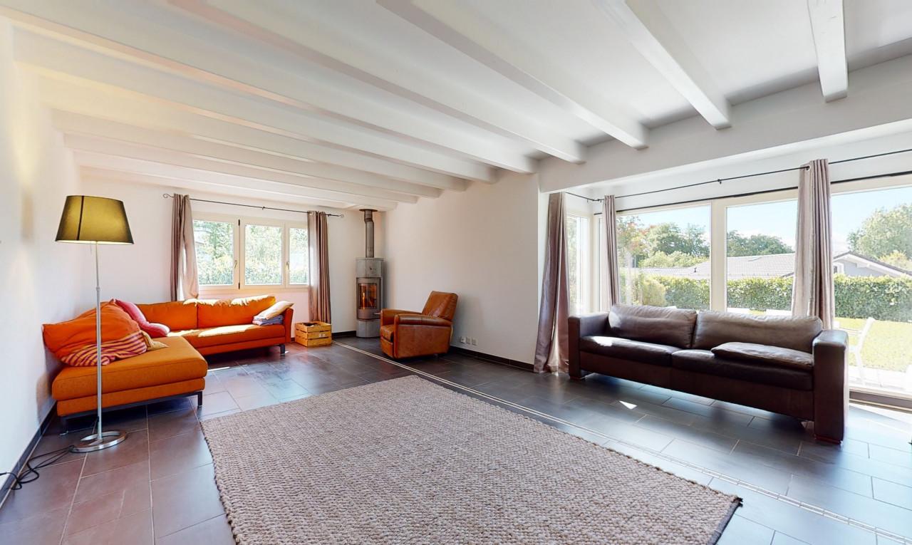Buy it House in Vaud Romanel-sur-Lausanne