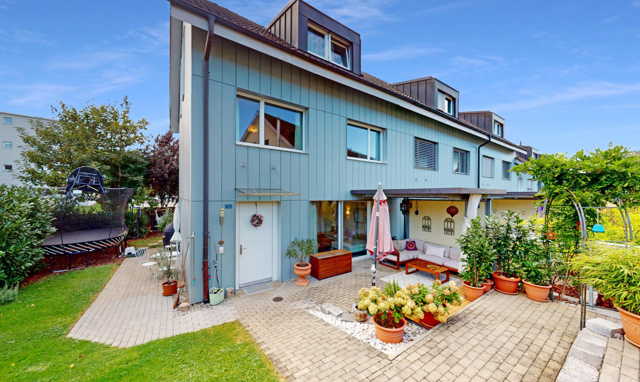 Haus zu verkaufen in Aargau Ehrendingen