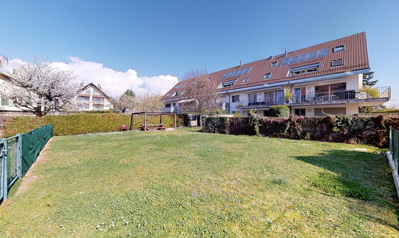 Apartment  for sale in Vaud Gland