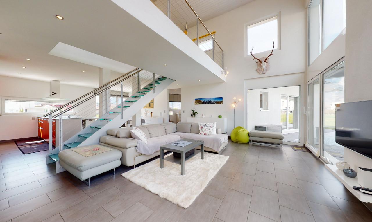 Achetez-le Maison dans Valais Riddes