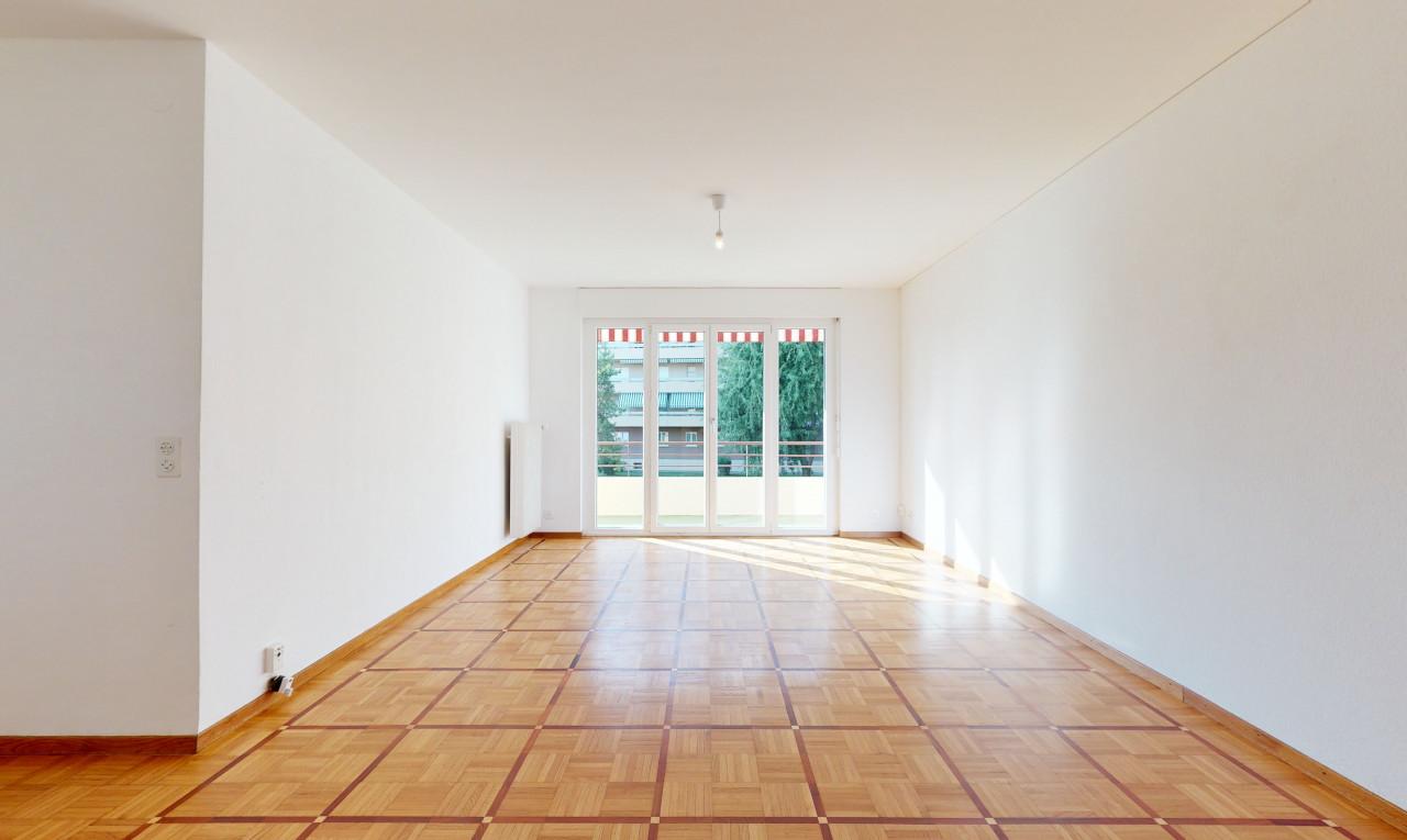 Appartement  à vendre à Vaud Nyon