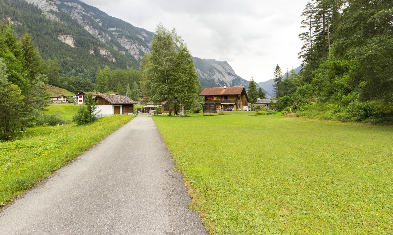 Buy it House in St. Gallen Vättis