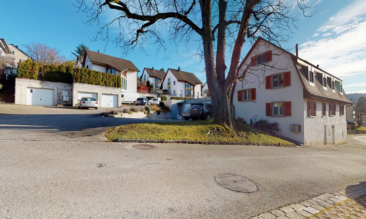 Buy it Apartment in Schaffhausen Schaffhouse