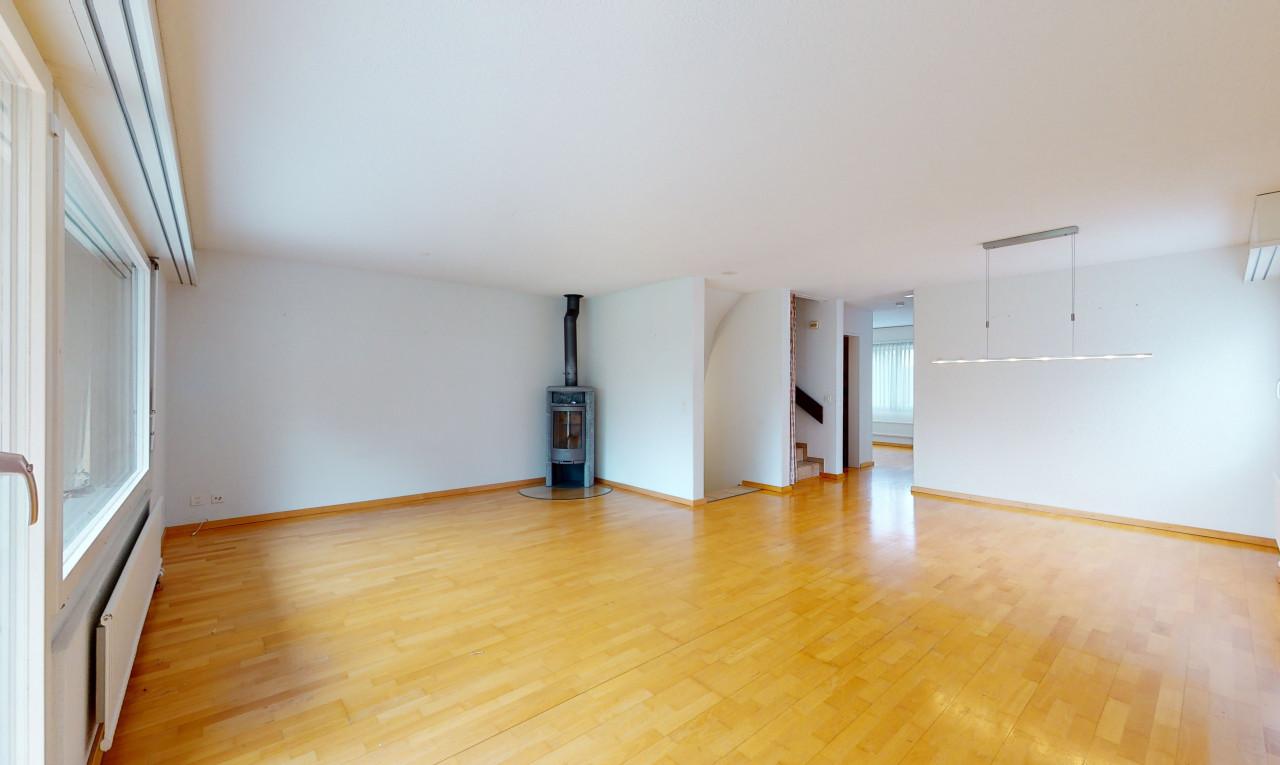 Kaufen Sie Haus in Luzern Ebikon