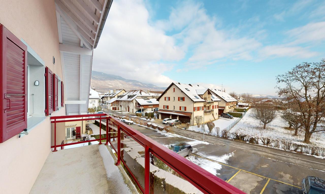 Apartment  for sale in Vaud La Rippe