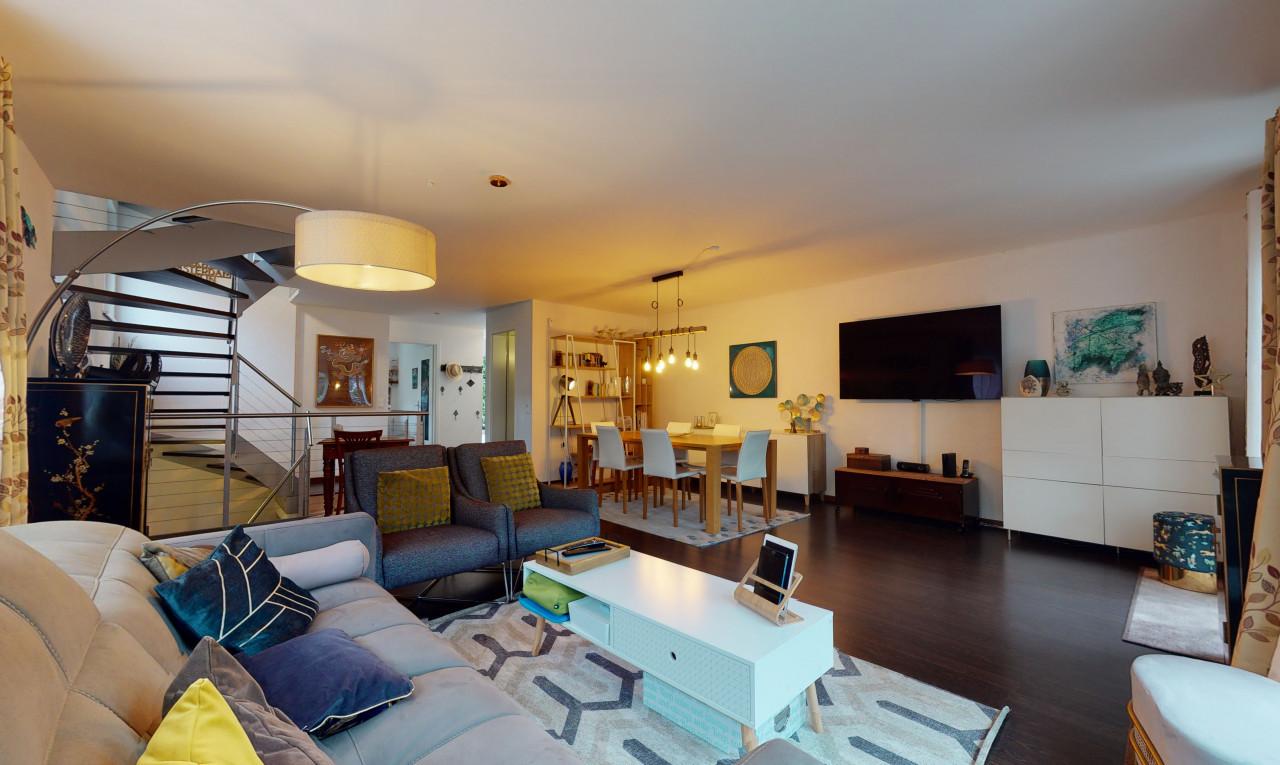 Buy it House in Vaud Etoy