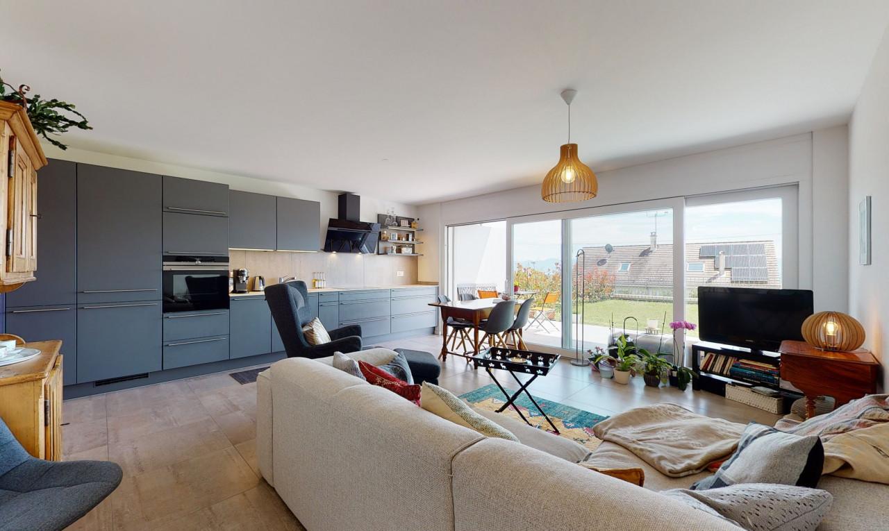 Buy it Apartment in Vaud Bassins
