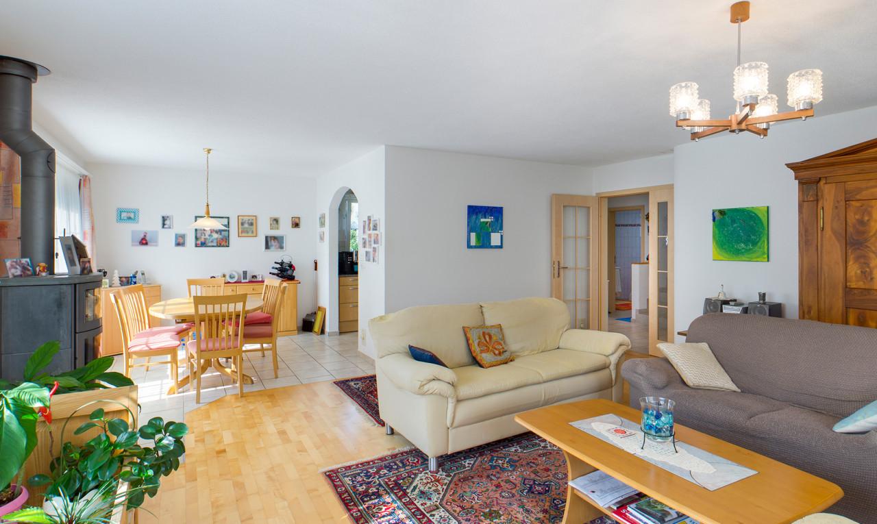 Buy it House in Thurgau Wängi