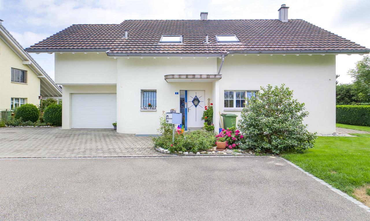 House  for sale in Thurgau Wängi
