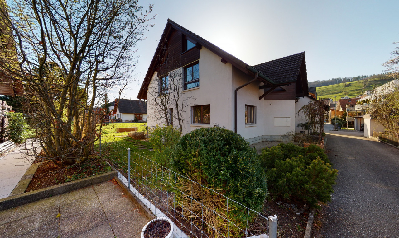 Haus zu verkaufen in Basel-Landschaft Bubendorf