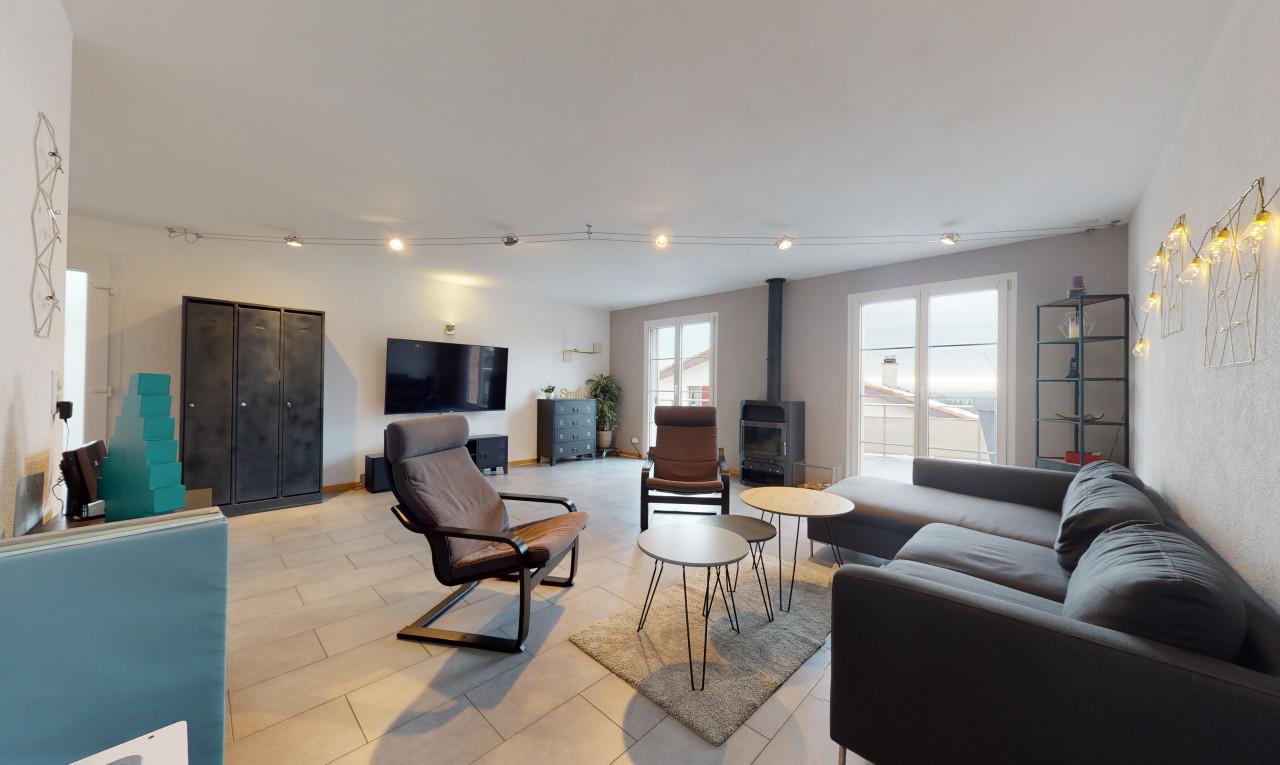 Maison à vendre à Neuchâtel Boudry