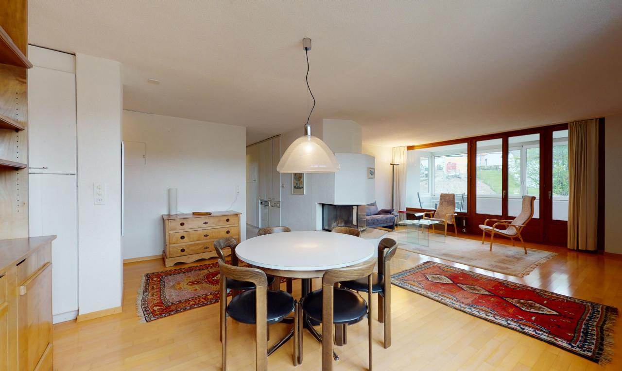Kaufen Sie Wohnung in Appenzell Ausserrhoden Trogen