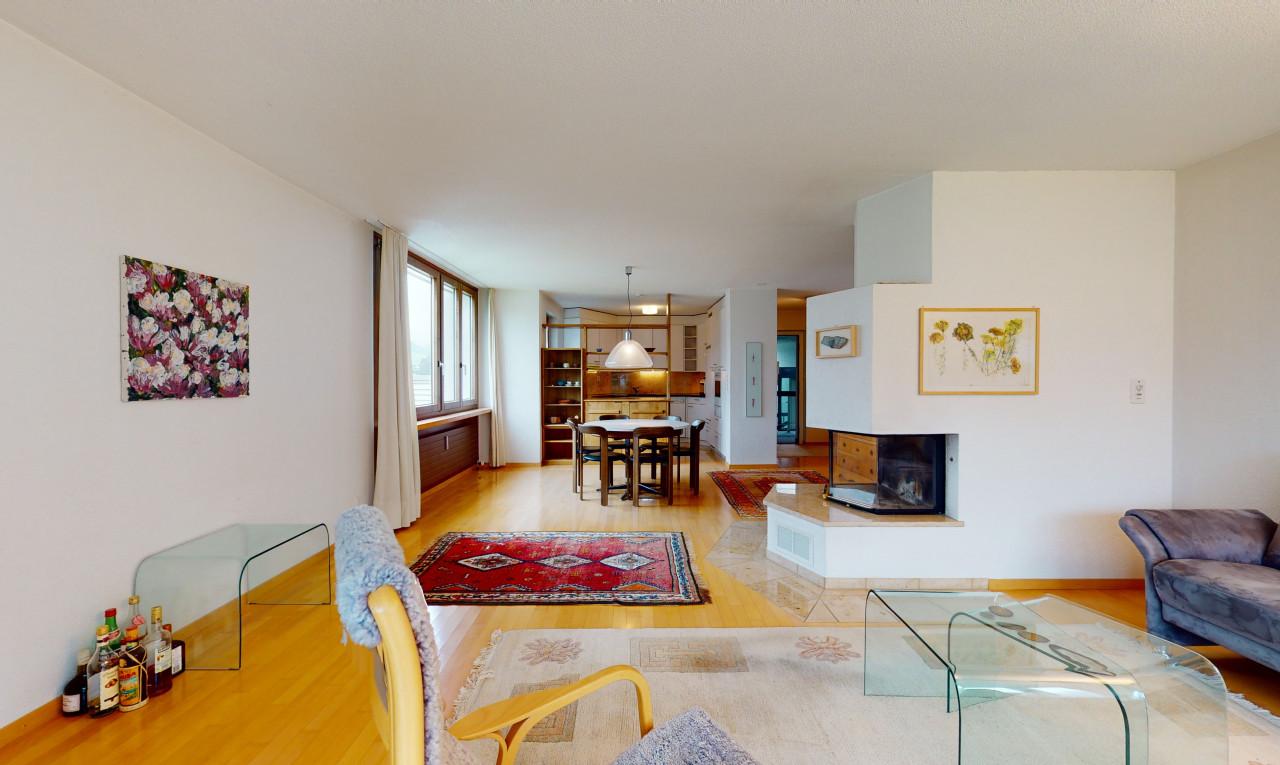 Wohnung zu verkaufen in Appenzell Ausserrhoden Trogen