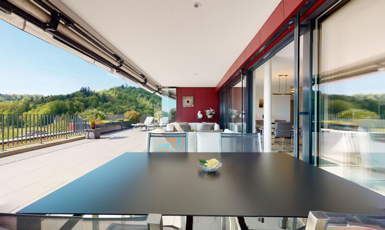 Kaufen Sie Wohnung in Aargau Schafisheim