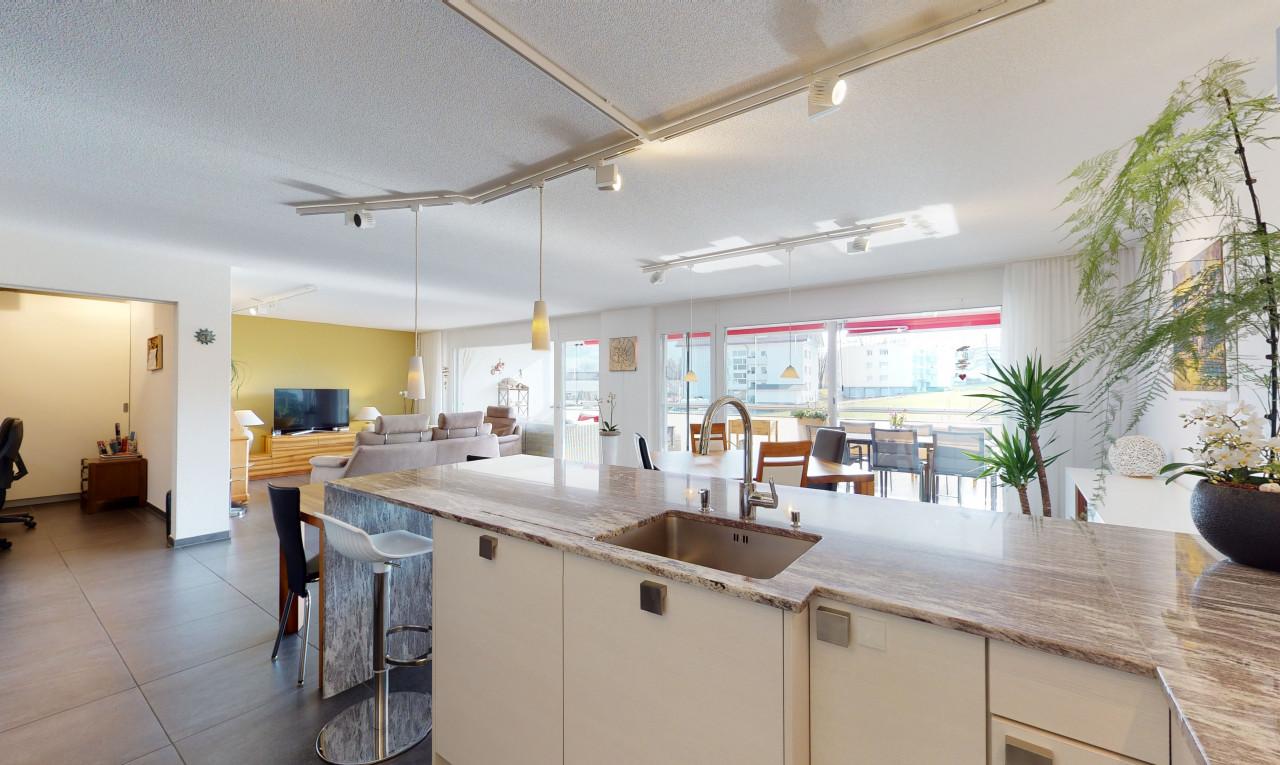 Kaufen Sie Wohnung in Aargau Ehrendingen