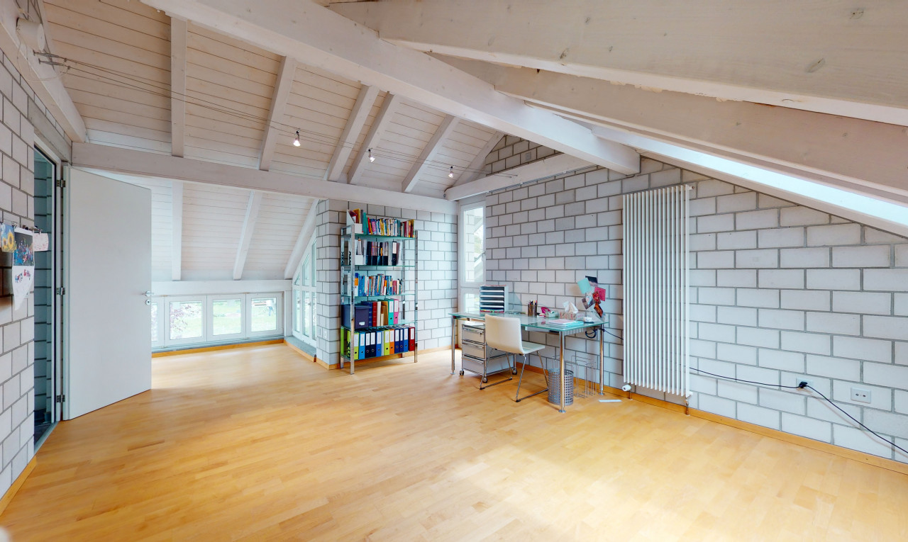 Haus zu verkaufen in Bern Grasswil