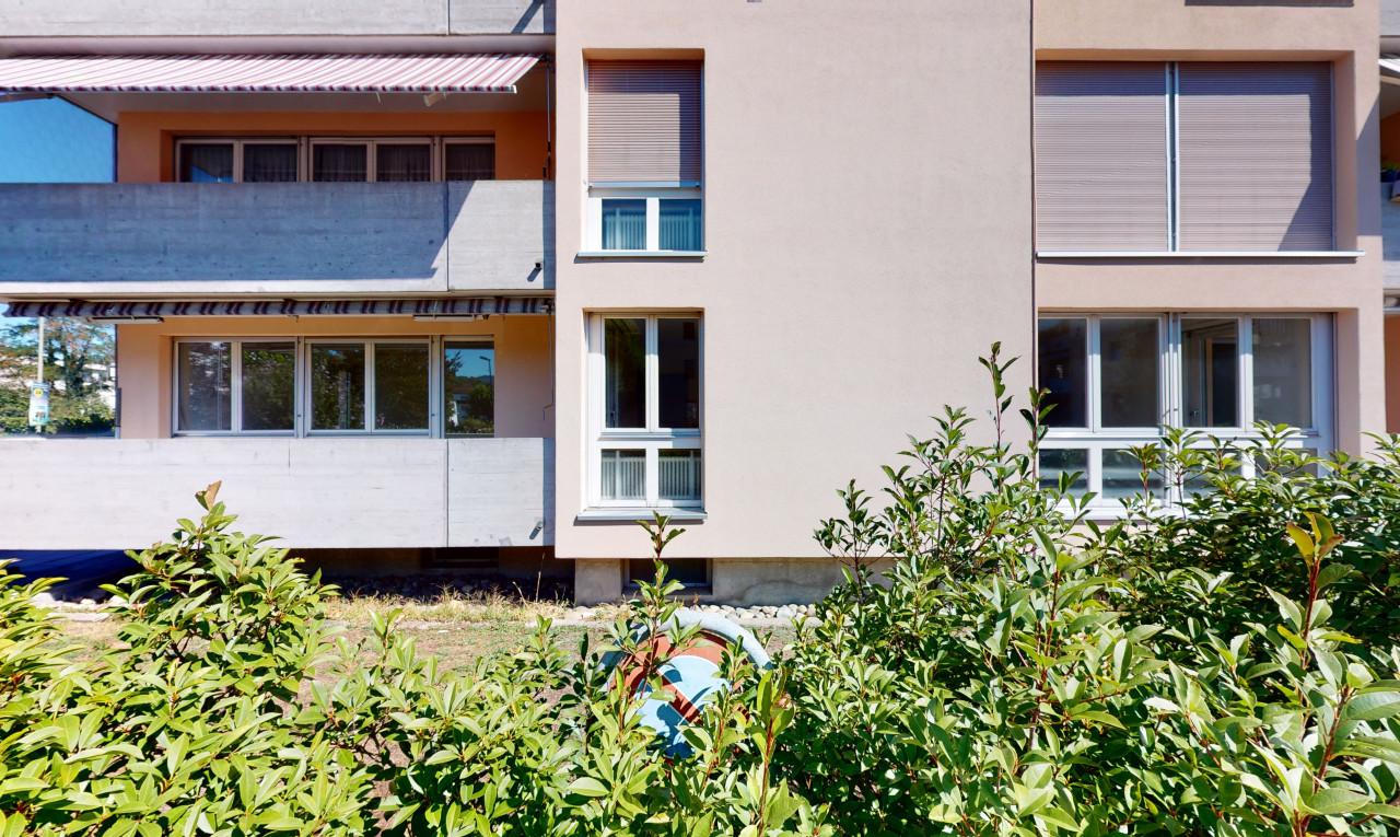Kaufen Sie Wohnung in Basel-Landschaft Reinach