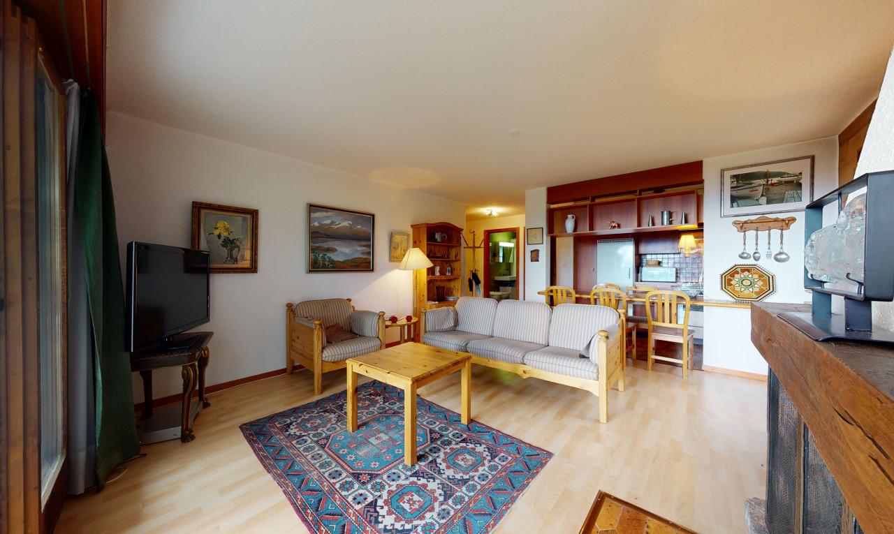 Achetez-le Appartement dans Vaud Villars-sur-Ollon