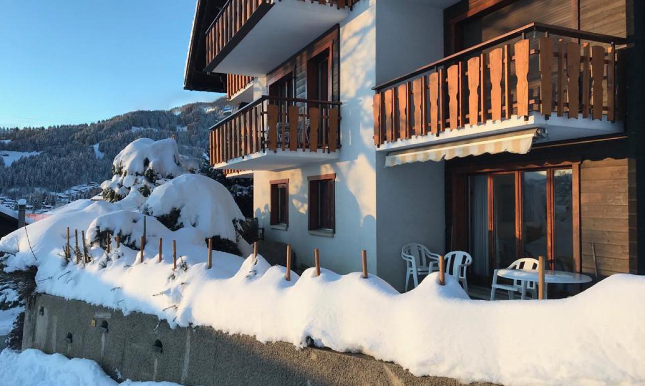 Appartement  à vendre à Vaud Villars-sur-Ollon