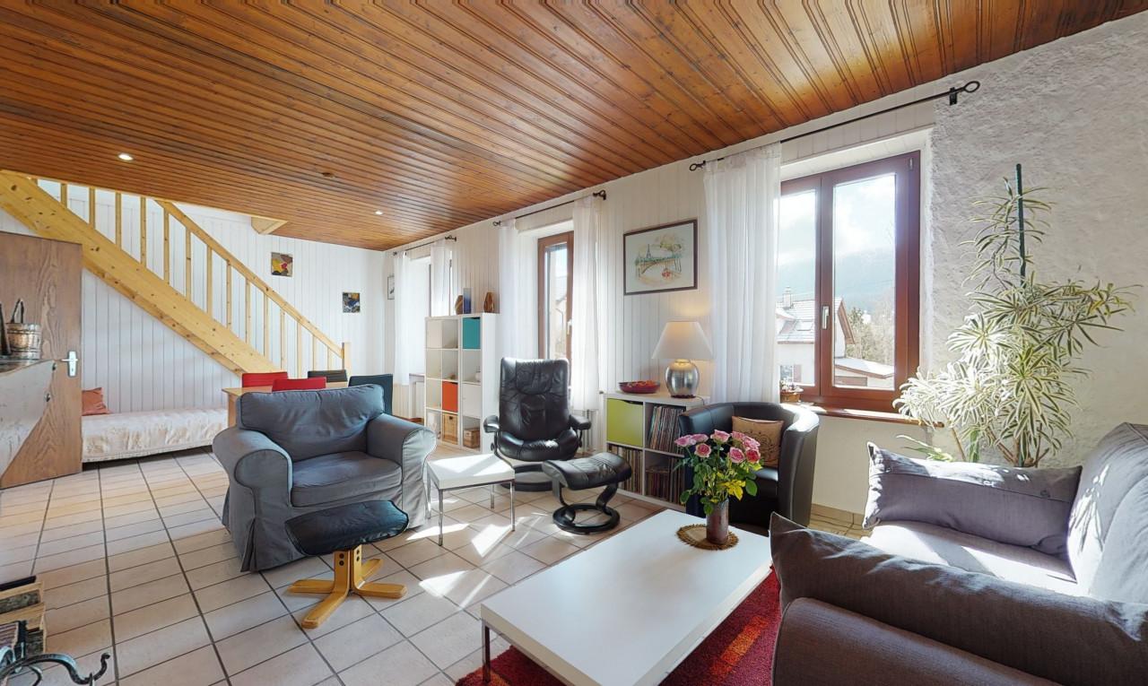 Maison  à vendre à Berne Reconvilier