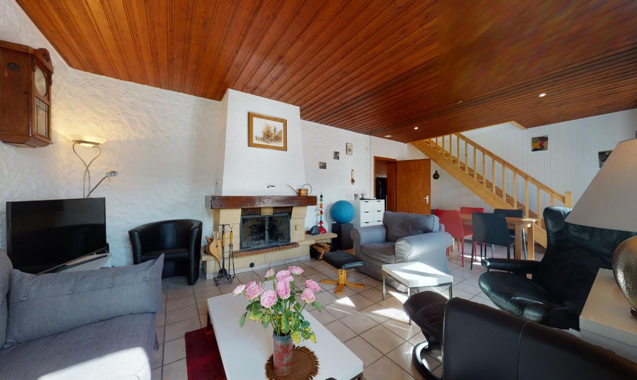 Achetez-le Maison dans Berne Reconvilier