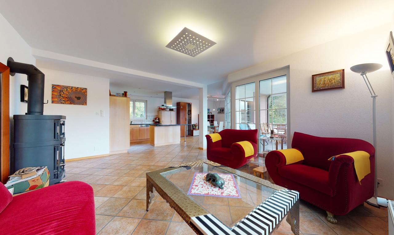 Appartement  à vendre à Neuchâtel Boudry