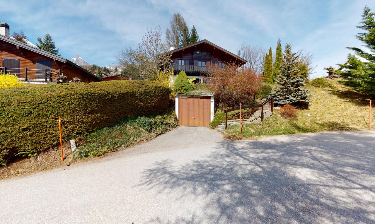 Maison  à vendre à Valais Ovronnaz